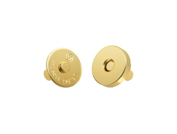 14mm Gold